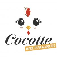 Cocotte-Beaujolaise